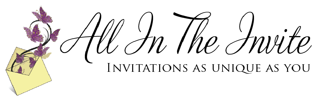 All In The Invite